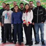 Curling in Aarau
