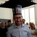 Simon Zihlmann became Dr.
