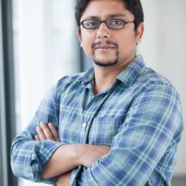 Seminar  Srijit Goswami