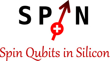 PhD fellowship on circuit-QED for spin-quibits in Silicon